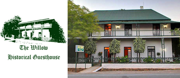 THE WILLOW HISTORICAL GUESTHOUSE